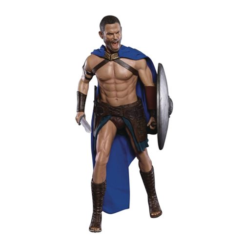 300: Rise of an Empire Themistokles 1:6 Scale Action Figure