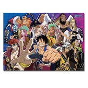 One Piece Super Nova 2 Group 520-Piece Puzzle