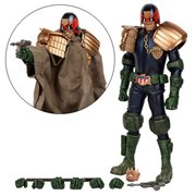 Judge Dredd Apocalypse War 1:6 Scale Action Figure