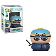 South Park Cartman Officer Pop! Vinyl Figure #17