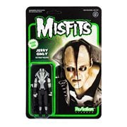 Misfits Jerry Only Glow in the Dark 3 3/4-Inch ReAction Figure