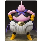 Dragon Ball Z Majin Buu Zen Ver. SH Figuarts Action Figure P-Bandai Tamashii Exclusive