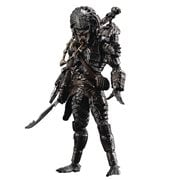 Predator 2 Elder Predator Version 2 1:18 Scale Action Figure - Previews Exclusive
