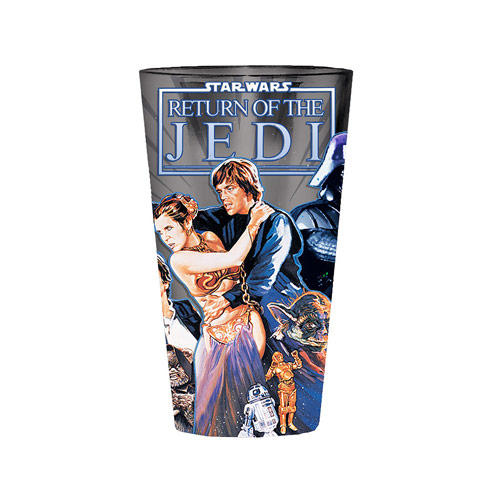 Star Wars 16 oz. Pint Glass 2-Pack