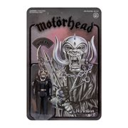 Motorhead War-Pig Black Metal 3 3/4-Inch ReAction Figure