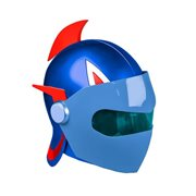 Grendizer Duke Fleed Blue Gattaiger 1:1 Scale Helmet Replica