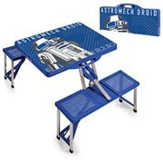 Star Wars R2-D2 Portable Folding Table with Seats