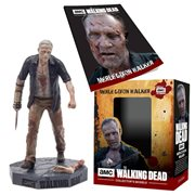 The Walking Dead Walker Merle Figure with Collector Magazine #21, Not Mint