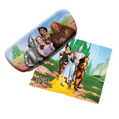 The Wizard of Oz Eyeglass Case