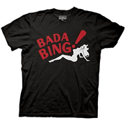 The Sopranos Bada Bing! T-Shirt