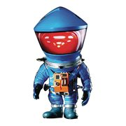 2001: A Space Odyssey DF Astronaut Defo Real Soft Vinyl Figurr