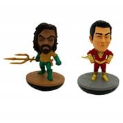 DC Comics Movies REVOS Wave 1 Set