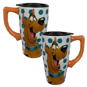 Scooby-Doo Travel Mug with Handle