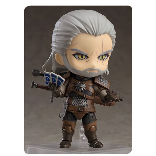 Good Smile The Witcher 3 Wild Hunt Yennefer Nendoroid Action Figure