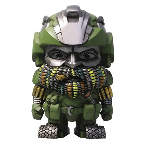 Transformers Last Knight Hound 4-Inch Mini-Figure