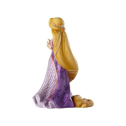 Disney Showcase Tangled Rapunzel Couture de Force Statue