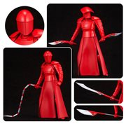 Star Wars: The Last Jedi Elite Praetorian Guard ARTFX+ Statue 2-Pack