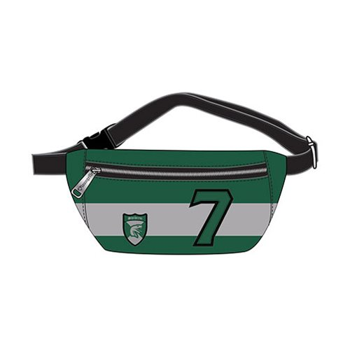 Harry Potter Slytherin No. 7 Fanny Pack