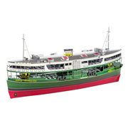 Hong Kong Star Ferry Metal Earth Model Kit