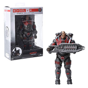 Evolve Markov Legacy Collection Action Figure