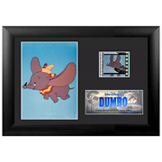 Disney Dumbo Series 1 Mini Film Cell