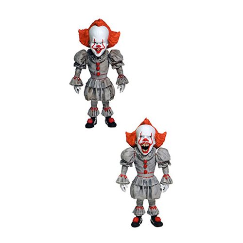 It: Chapter 2 Pennywise D-Formz Mini-Figure 2-Pack