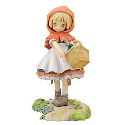POP Wonderland Little Red Riding Hood Statue, Not Mint