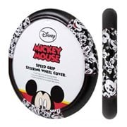 Mickey Mouse Expressions Speed Grip Steering Wheel Cover