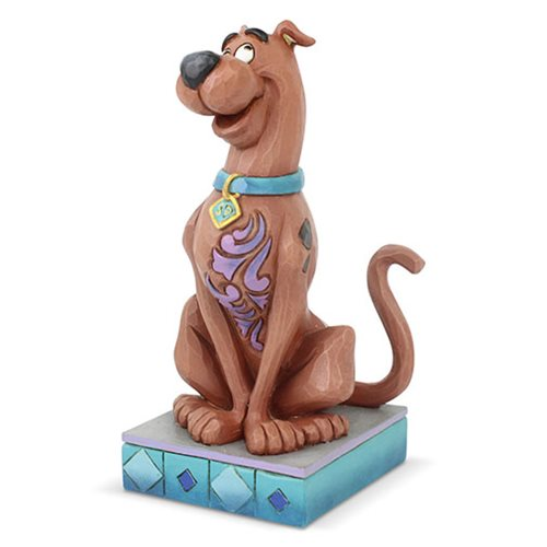 Scooby-Doo by Jim Shore Statue