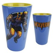 X-Men Wolverine Ceramic Glass