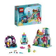 LEGO Little Mermaid 41145 Ariel and the Magical Spell