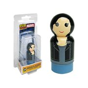 The Defenders Jessica Jones Pin Mate Wooden Figure