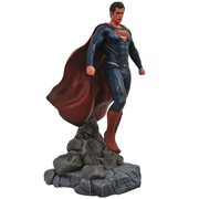 Justice League Movie Superman Gallery Statue
