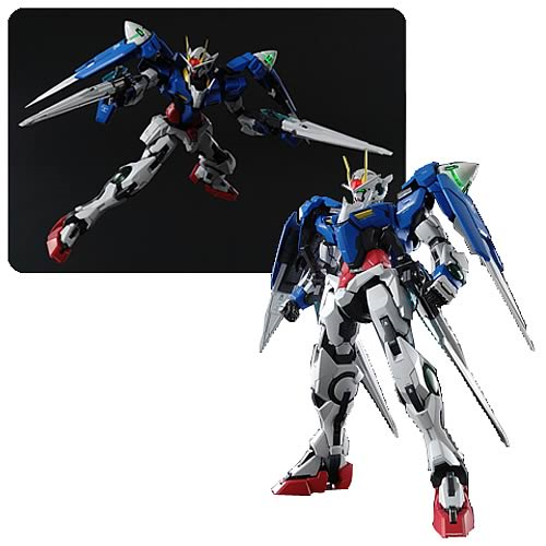 Gundam 00 O-Raiser Perfect Grade 1:60 Scale Model Kit
