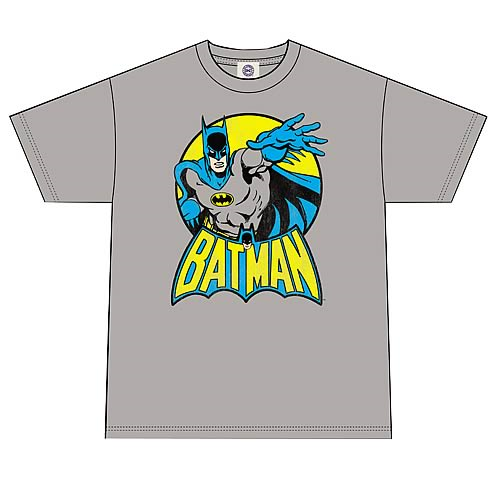 676d5159485f21 DC Originals Batman T-Shirt - Entertainment Earth