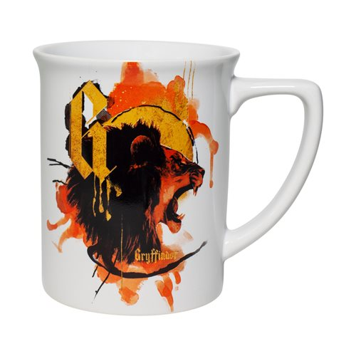 Wizarding World of Harry Potter Gryffindor Mug