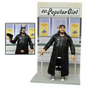 Mallrats Select Silent Bob Series 2 Action Figure
