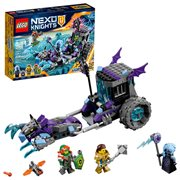 LEGO Nexo Knights 70349 Ruina's Lock and Roller