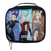 Yuri!!! on Ice Group Lunch Bag
