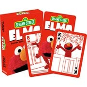 Sesame Street Elmo Playing Cards
