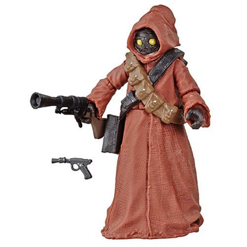 Star Wars The Vintage Collection Jawa 3 3/4-Inch Action Figure