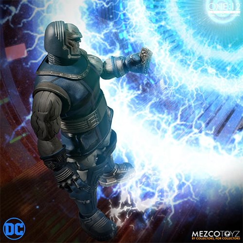 DC Comics Darkseid One:12 Collective Action Figure