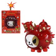 Tokidoki Cactus Friends Year of the Dog 2018 Vinyl Figure
