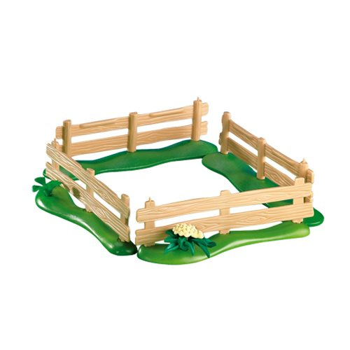 Playmobil 7899 Wooden Fence