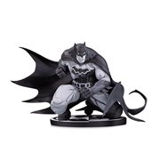 Batman Black and White Batman by Joe Madureira Statue