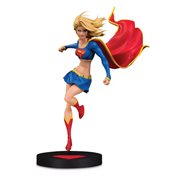 DC Designer Series Supergirl By Michael Turner Mini-Statue