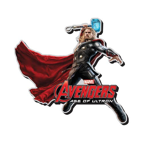 Avengers: Age of Ultron Thor Funky Chunky Magnet