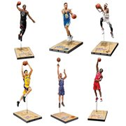 NBA SportsPicks Series 32 Action Figure Case