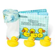 Melissa & Doug Three Little Duckies Float-Alongs Book