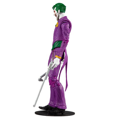 DC Multiverse Wave 3 Modern Comic Joker 7-Inch Action Figure